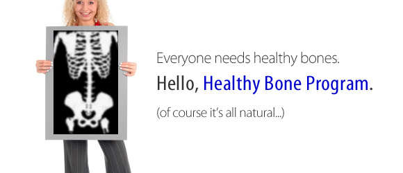 Healthy Bone Program